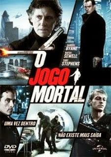 O Jogo Mortal – Dublado (2013)