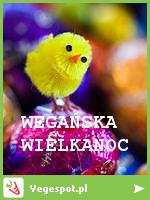 Wegańska Wielkanoc