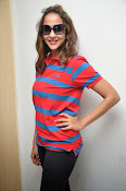 Lakshmi Manchu latest photos at Radio Mirchi-thumbnail-11