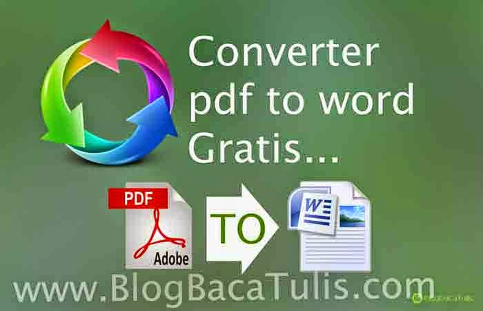 Download Converter Pdf To Word