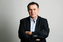 Dr. Doom Nouriel Roubini