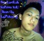 Profil Haris Kurniawan