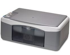 Скачать драйвер для принтера hp psc 1200 windows 7