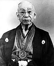 Choshin Shibana