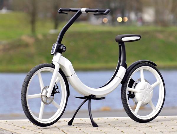 volkswagen bike