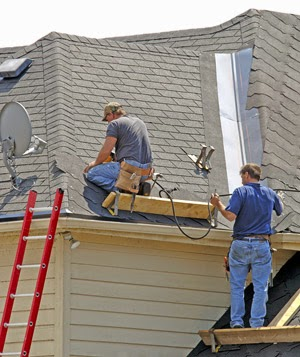 Joshua Herion Libertyville Shares Roofing Safety Tips