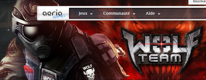 Wolfteam Fransa indir