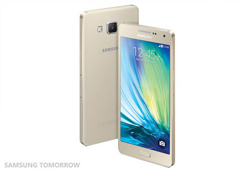 Samsung Galaxy A5: Specs, Price and Availability