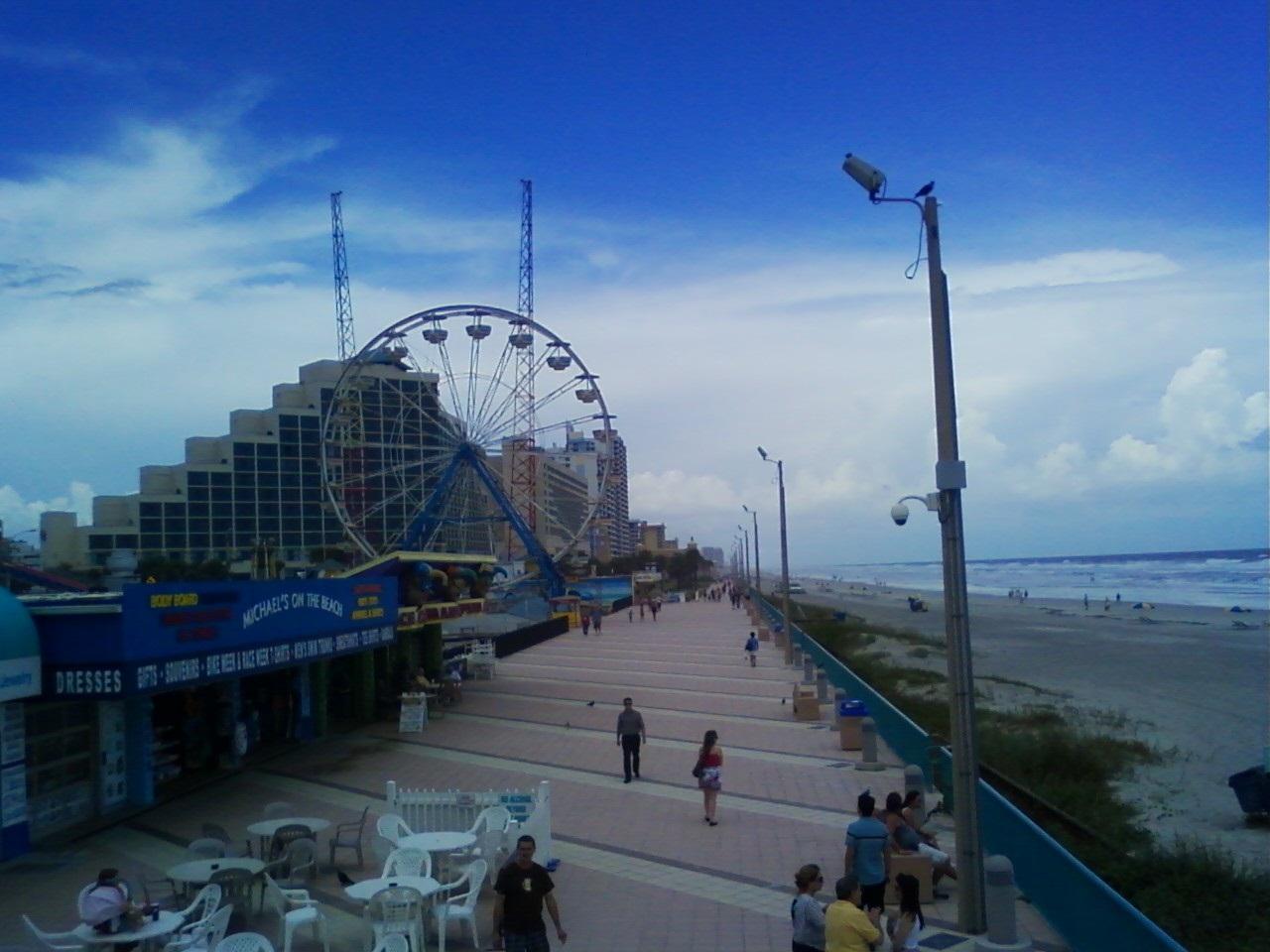 Deerfield Beach To Daytona