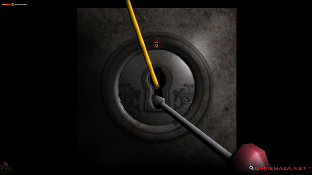 Horror In The Asylum Gameplay Screenshot 1