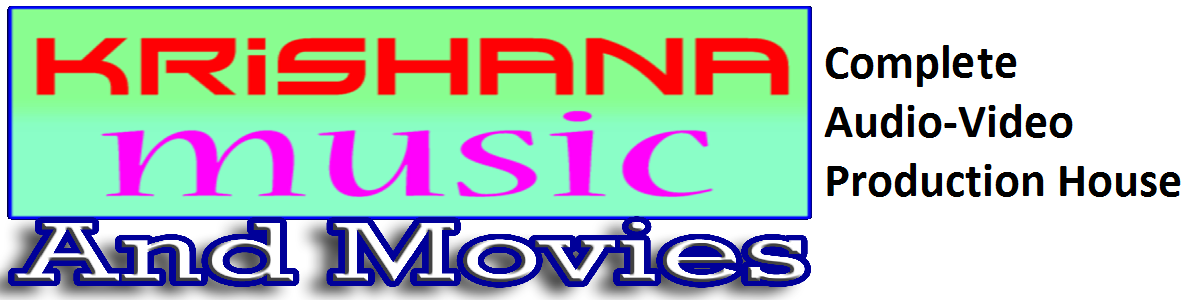 KRiSHANA music and movies