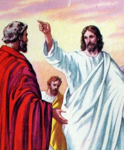 Quem crê tem a vida eterna