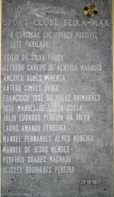 Comissão - Pavilhão - 1977