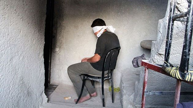 CIA, torturas,