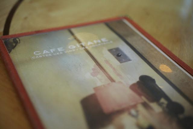 cafe gitane jane hotel dinners with friends blog