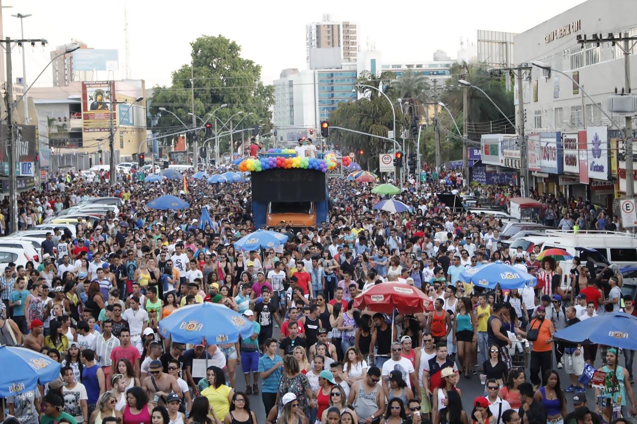 Parada LGBT de Taguatinga faz 'vaquinha' por uma edição melhor