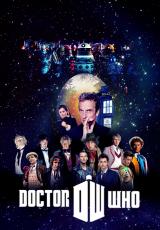 Doctor Who 1ª, 2ª, 3ª, 4ª, 5ª, 6ª e 7ª Temporadas Legendado