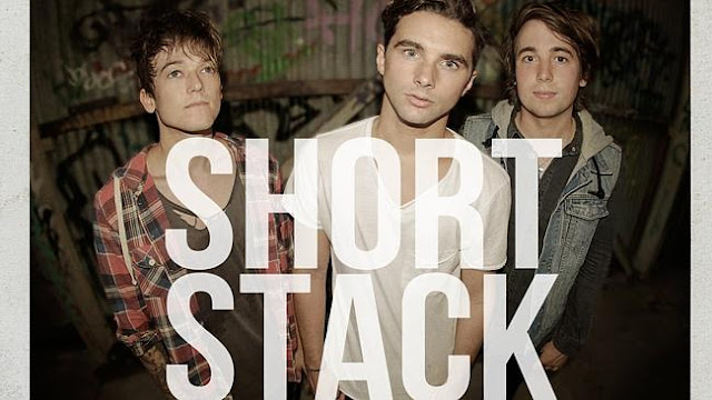 Love you Short Stack