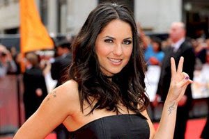 Spanish Beauty Back In Bollywood, 'Fever' Mexican Actress Barbara Mori
