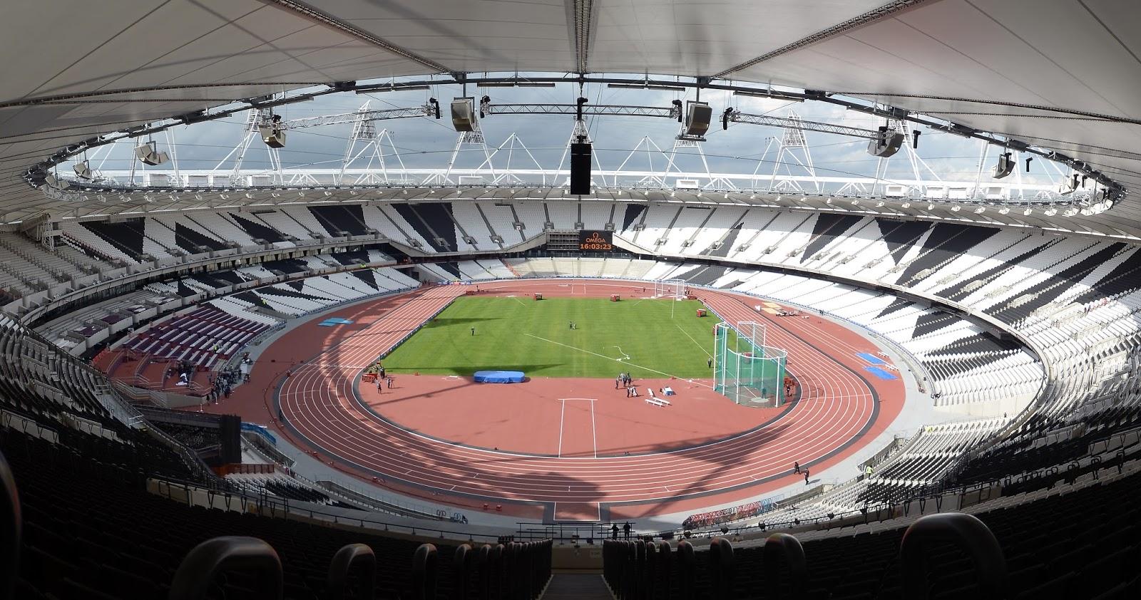 world visits rio olympic stadium or joao havelange stadium. Black Bedroom Furniture Sets. Home Design Ideas