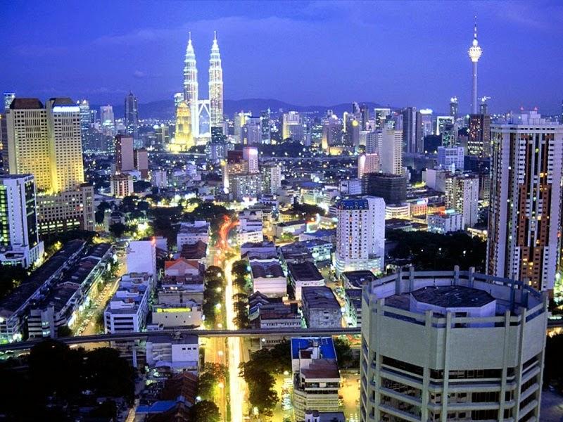 Kota-Kuala-Lumpur