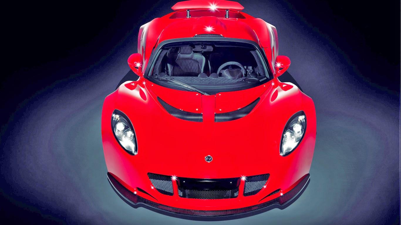 Hennessey Venom GT 2014 Pictures