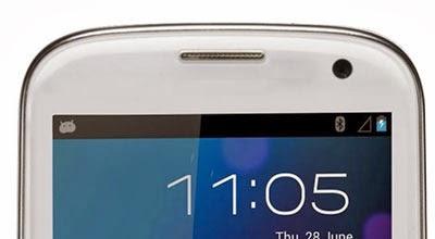 Polaroid Pro 4611 Blanc smartphone 4.7 pouces