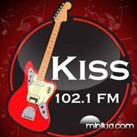 Kiss 102.1 fm