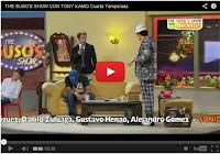 THE SUSO'S SHOW CON TONY KAMO