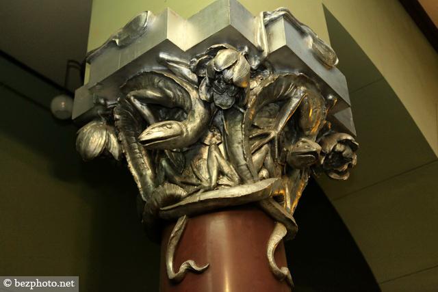 особняк рябушинского музей