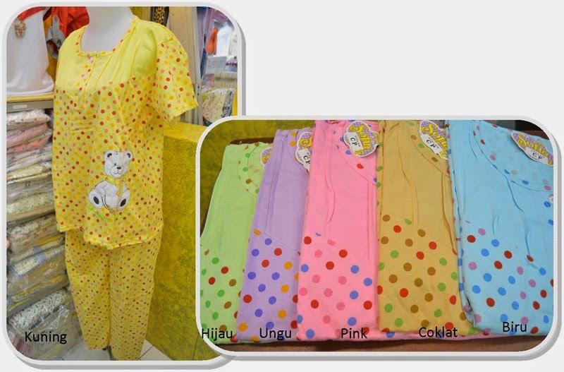 Distributor Grosir Baju Tidur Surabaya