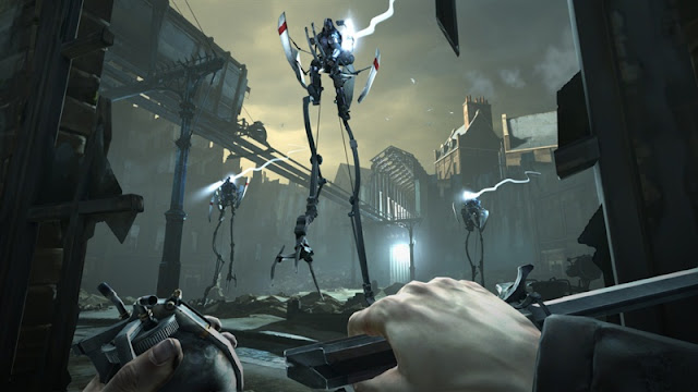 Dishonored Free Download Photo