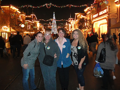 Ridiculous amounts of fun: A mother-daughter Disneyland adventure, in pictures