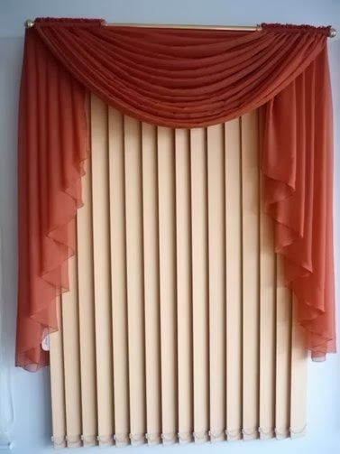 Persianas y cortinas - Persianas y cortinas ...
