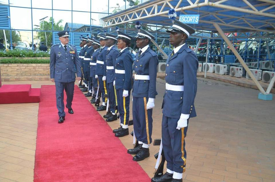 Image result for Jordanian Air Force commends Nigeria's anti-terror war