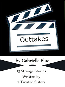 New release from Gabrielle Blue