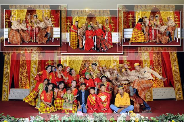 Foto Momen Pernikahan