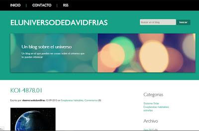 http://eluniversodedavidfrias.blogspot.es/