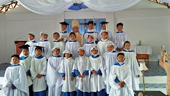 Royal School of Church Music, Philippine (Anglican)