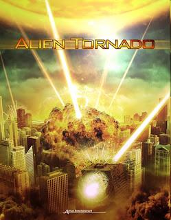 Alien Tornado (Tornado Warning) (2012) Español Latino
