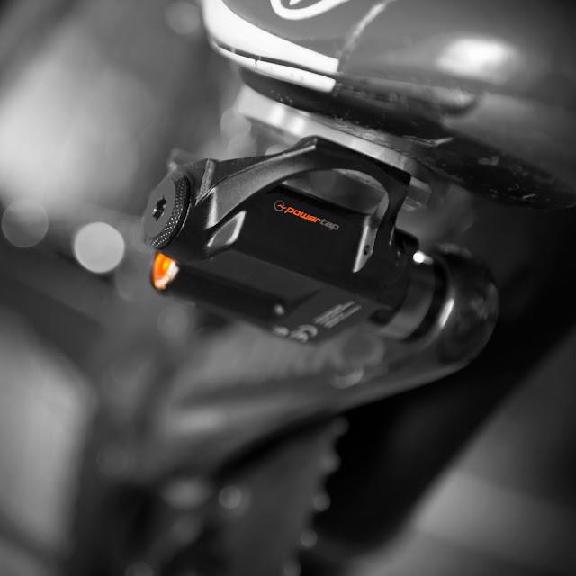 Powertap P1, un medidor de potencia de última generación