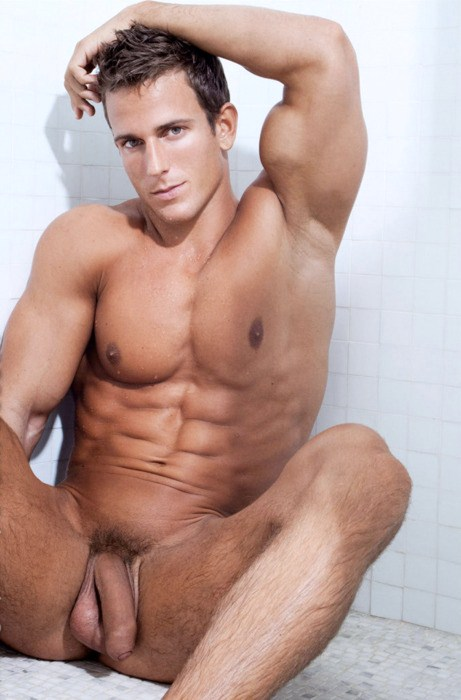 Hot men in their pants.: Totally Nude Nudes...