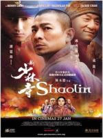 Shaolin (2011) Chinese
