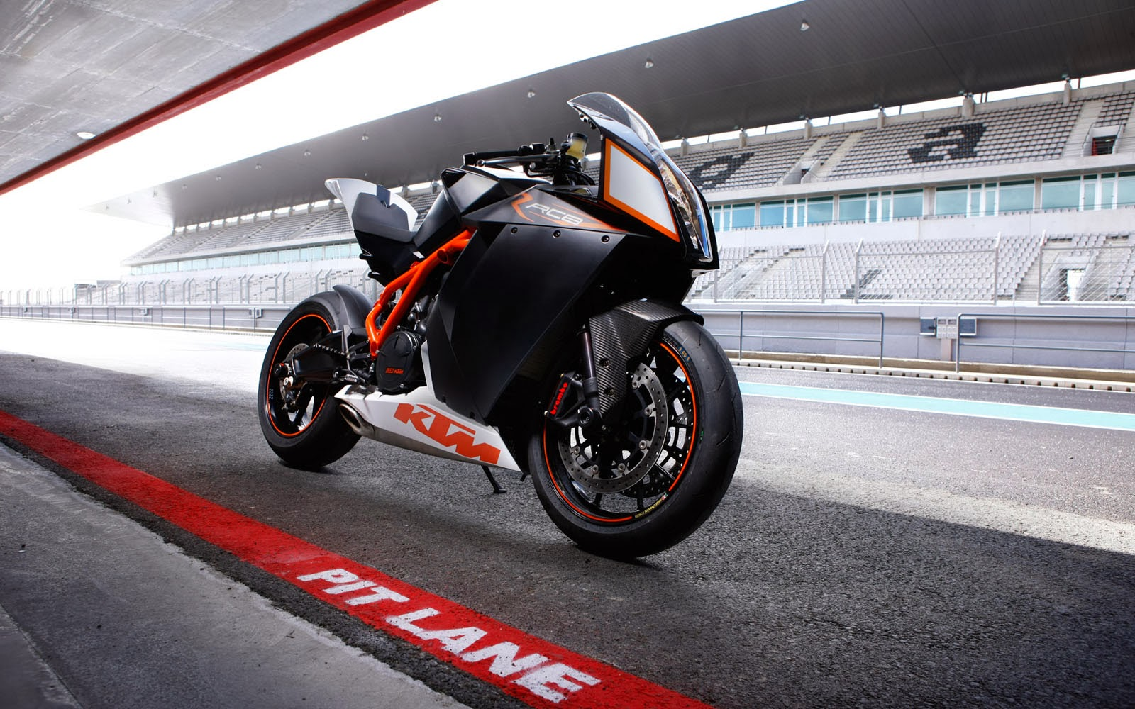 wallpapers ktm rc8 - photo #12