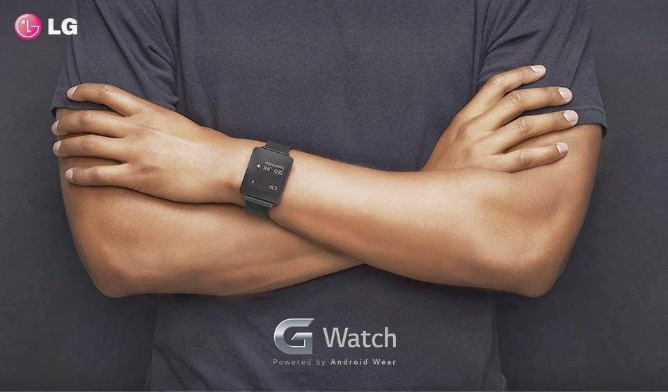 LG G Watch Özellikleri