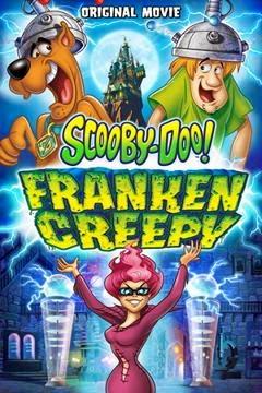 descargar Scooby-Doo! Frankencreepy en Español Latino