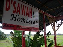 D'Sawah Homestay