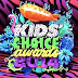 Lista de Ganadores Completa de los Kid's Choice Awards 2014