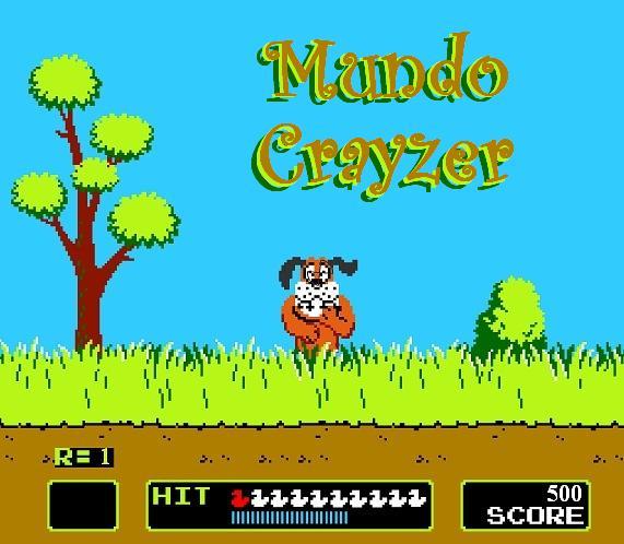 Mundo Crayzer