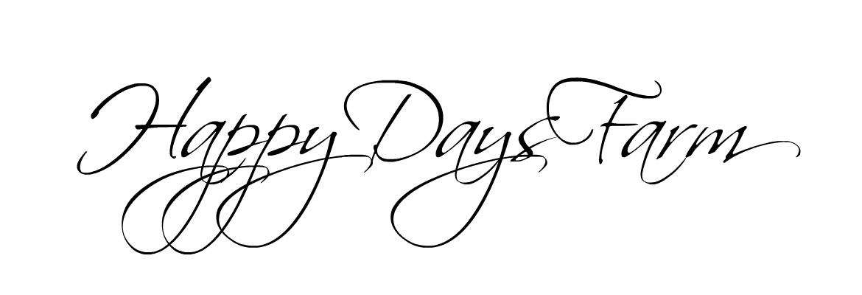 Happy Days Farm®